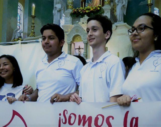 VIDEO: JMJ2019fc Panama SPOT 3