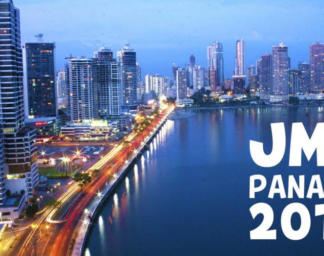 PROGRAMA DE LA JMJ PANAMÁ 2019