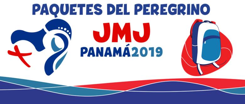 Paquetes del Peregrino JMJ 2019