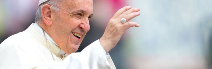 Papa Francisco confirma visita a Panamá del 23 al 27 de enero de 2019 en ocasión de la JMJ