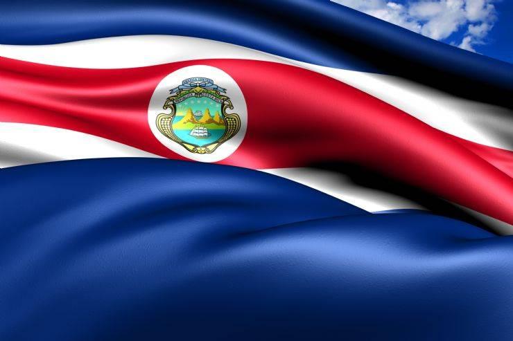 JUCLA - COSTA RICA - CAMINADO HACIA LA JMJ PANAMÁ 2019