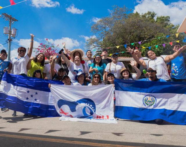 PRE-JORNADA EN FAMILIA CLARETIANA PANAMÁ